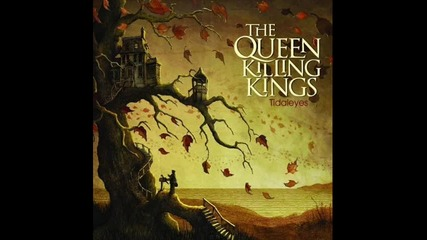 The Queen Killing Kings - Reinventing Language