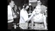 Madonna - 1994 Stina Meets Madonna Interview - Part 4