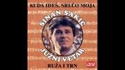 Sinan Sakic i Juzni Vetar - 1995 - Reci mi Miko (hq) (bg sub)