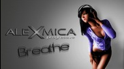 N E W! Alex Mica - Breathe ! [ N E W Official Single of Alex Mica 2012! ]
