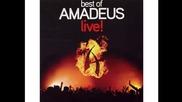 Amadeus Band - Iznad kolena - (Audio 2007) HD