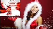 Greek Promo 2013 - Triantafyllos, Kaliatzas, Lexicon Project [ 6 of 7 ] Nonstopgreekmusic