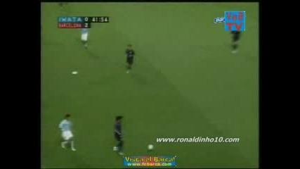 Fint Na Ronaldinho