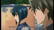 Busou Renkin Епизод 7