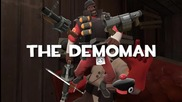 Tf2 Review The Demoman