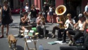 Cant Wait Tuba Skinny Dancers