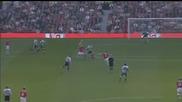 krasiv gol v karierata na Rooney