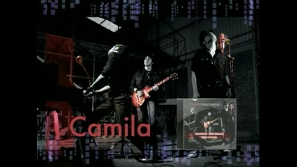 [превод] Camila - Va Para Ti