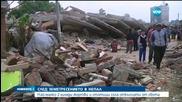 Поредно силно земетресение от 6,8 в Непал