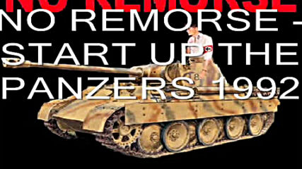 No Remorse - Start Up The Panzers