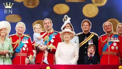 Колко е богато британското кралско семейство?