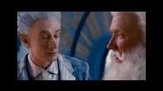 Договор За Дядо 3 Коледа [ Част 3 ]