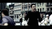 Trapt - Stand Up (Оfficial video)