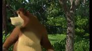 Маша и Медведь 9 серия - День варенья