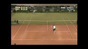 Надал - Федерер : Битката На Настилките