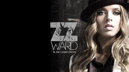 Zz ward - move like u stole it