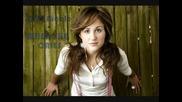 Britt Nicole - When She Cries [превод на български]