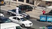Друсан в Кувейт нокаутира ченге
