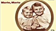 Olsen Brothers- Marie,marie 1982