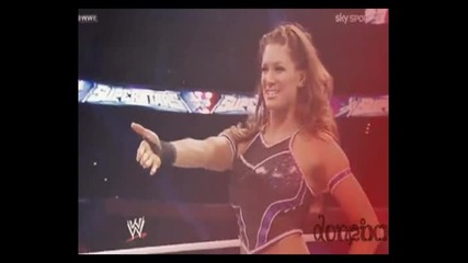 Eve Torres - Can't hold us ;33 [ collab with gaby_aj =) ]