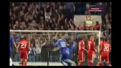 4 - 4 Chelsea vs. Liverpool