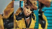 Mary J. Blige - Never Been ( Audio )