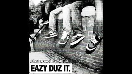 Eazy E - Still Talkin - [ Eazy Duz It 1988]
