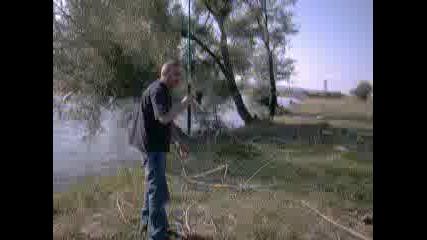 Риболовеца