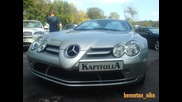 Най - скъпите коли в София 6