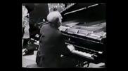Sviatoslav Richter - Grieg piano concerto, 3rd movement