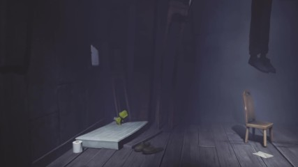 Little Nightmares Gameplay ( Main Story)