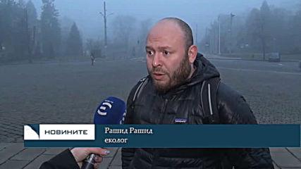 НИМХ: Очаква се подобряване на въздуха в София