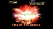 Michael Jackson - Keep The Faith Karaoke