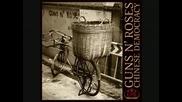 Guns N Roses - Riad N The Bedouins