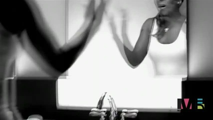Mary J Blige - Be Without You ( H Q Music Video )
