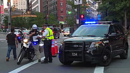 USA: Security heightened ahead of GOP Convention in Cleveland
