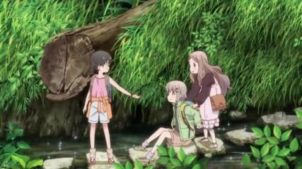 Yama No Susume - S01e10 [bg subs]