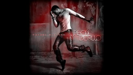 Jason Derulo - Bleed Out (official Cd-rip) + Превод!!