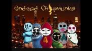 Undead Chipmunks - California (hollywood Undead chipmunks)