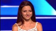 Кристиана Асенова - X Factor (25.09.2014)