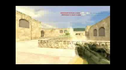 Counter Strike Gshockthepolishstyle[part1]