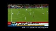 Милан 1:1 Катания (18 - 09 - 2010г.)