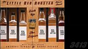 The Little Red Rooster Blues Band - Lock Up The Liquor (2018) full album