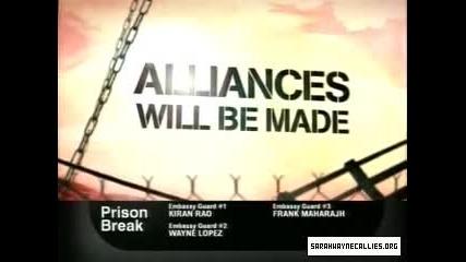 Prison Break 4.19 Promo *new*