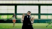 *dubstep* Psy - Gangnam Style *dubstep*