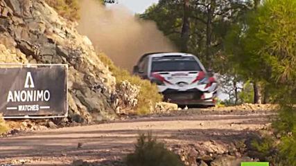 Автомобилите и космоса и тест на SEAT Tarraco - Auto Fest S02EP02