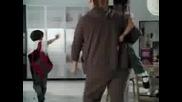 Реклама на Cadillac SRX - Morning Ritual