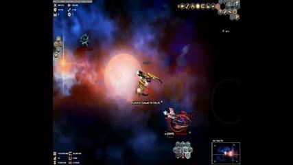 Dark Orbit Pvp 19 Level