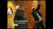 Cappadonna - Supermodel ( At Supreme )