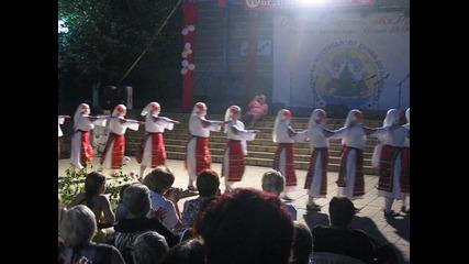 Фолклорен фестивал ''от Дунав до Балкана''(сезон 8) 032